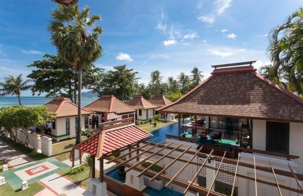 фотографии отеля The Briza Beach Resort Samui изображение №7