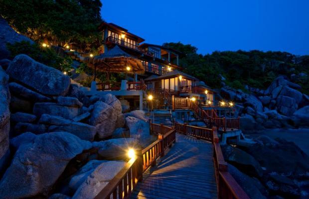 фото Dusit Buncha Resort изображение №26