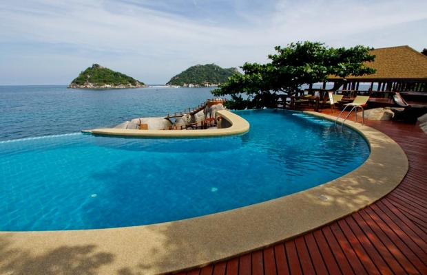 фото отеля Dusit Buncha Resort изображение №25