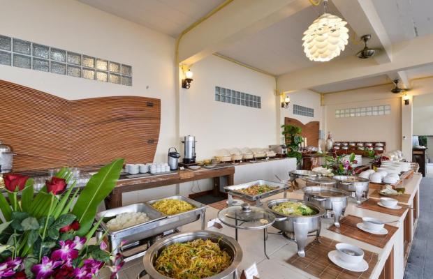 фото отеля Dusit Buncha Resort изображение №17