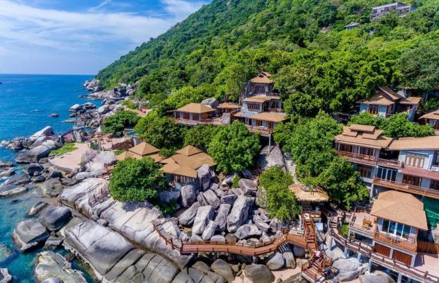 фотографии отеля Dusit Buncha Resort изображение №15