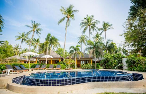 фотографии The Lipa Lovely Resort (ex. Big John Beach Resort) изображение №12