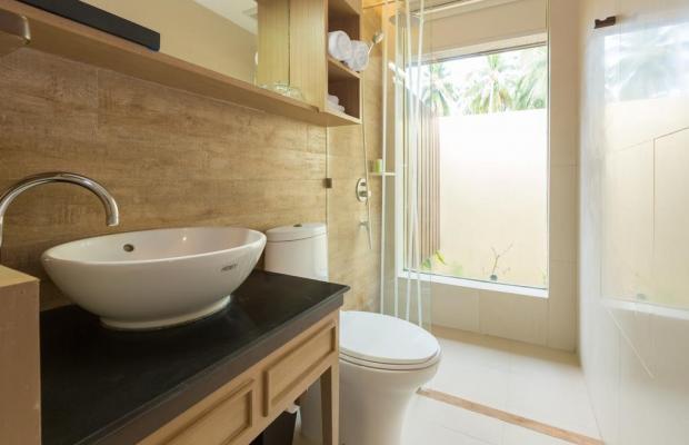 фото отеля Movenpick Resort Laem Yai Beach (ex.The Passage Resort & Spa Koh; Samui Amanda) изображение №25
