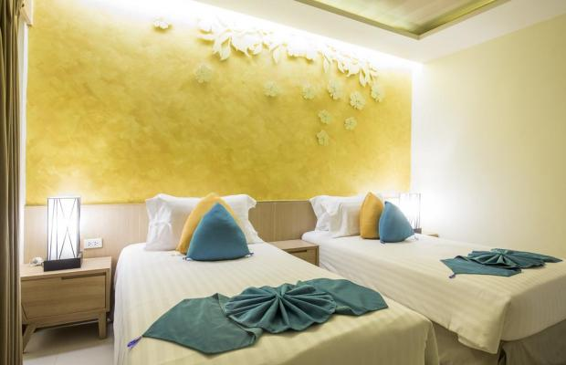 фото Movenpick Resort Laem Yai Beach (ex.The Passage Resort & Spa Koh; Samui Amanda) изображение №18