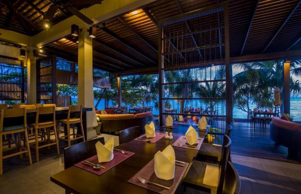 фотографии отеля Movenpick Resort Laem Yai Beach (ex.The Passage Resort & Spa Koh; Samui Amanda) изображение №15