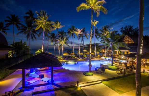 фотографии Movenpick Resort Laem Yai Beach (ex.The Passage Resort & Spa Koh; Samui Amanda) изображение №12