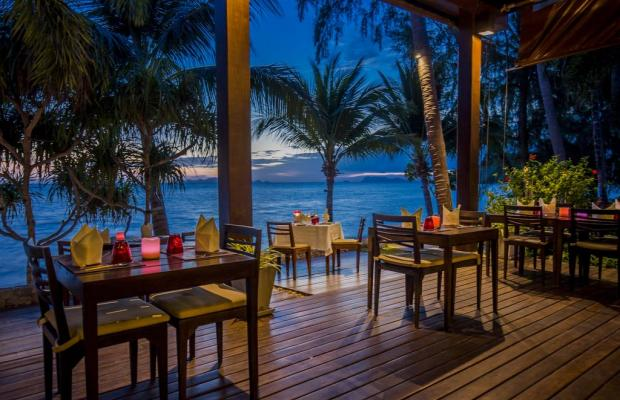 фото Movenpick Resort Laem Yai Beach (ex.The Passage Resort & Spa Koh; Samui Amanda) изображение №10