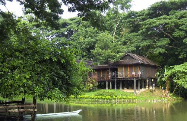 фото Lampang River Lodge изображение №2