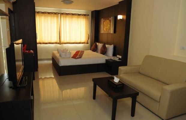 фото отеля Regent Suvarnabhumi изображение №17