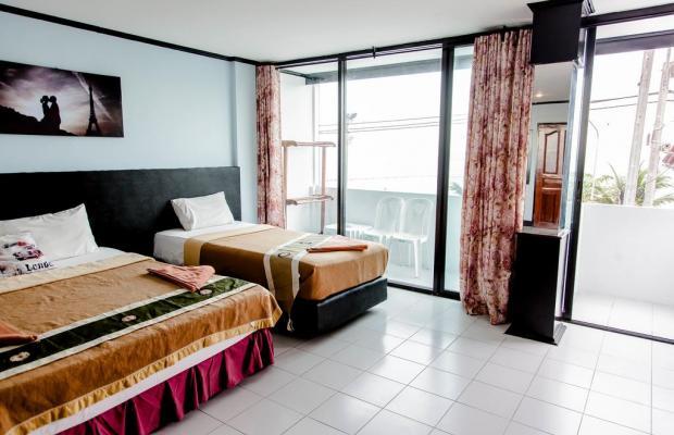 фотографии отеля BarFly Pattaya изображение №27