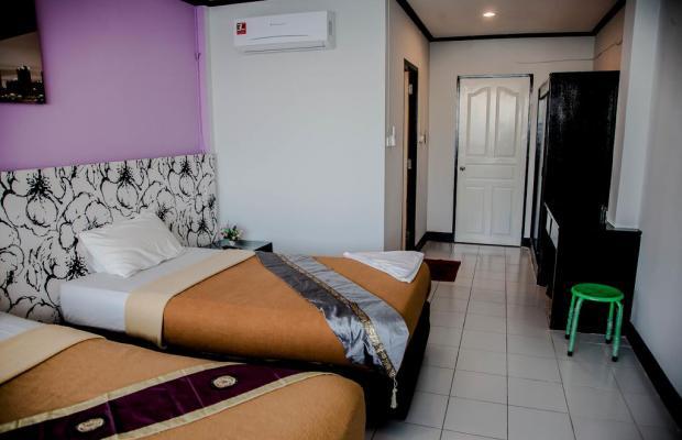 фотографии отеля BarFly Pattaya изображение №15