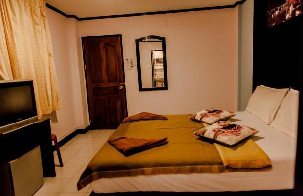 фотографии отеля BarFly Pattaya изображение №11