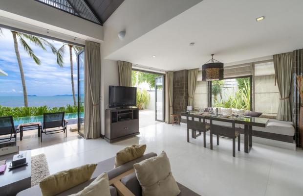 фотографии отеля The Sea Koh Samui изображение №7