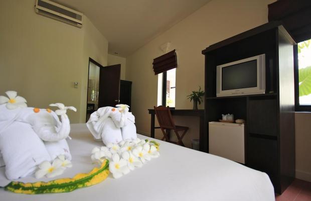 фотографии отеля Lamai Wanta Beach Resort изображение №11
