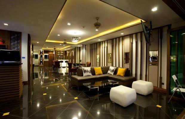 фотографии H.Boutique Hotel изображение №16