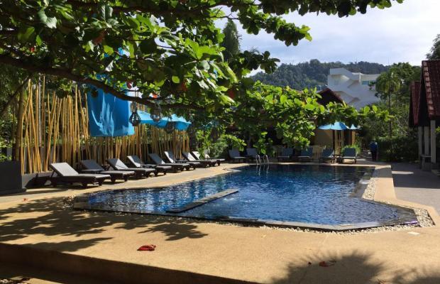 фото Ocean Breeze Resort Khaolak изображение №2
