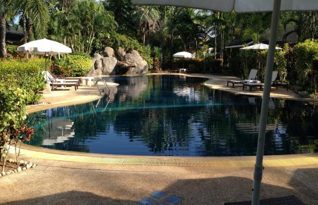 фотографии Palm Garden Resort изображение №8