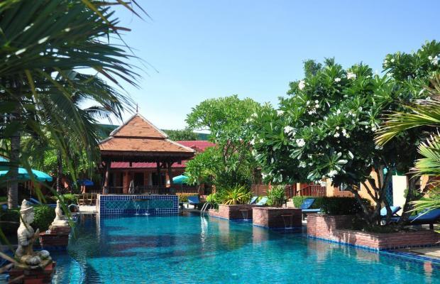 фото отеля Sabai Resort изображение №21