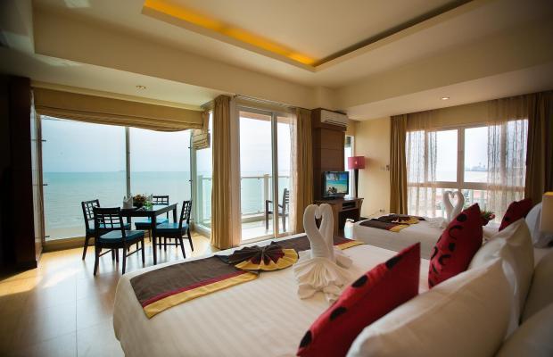 фото отеля Saisawan Beach Resort изображение №33