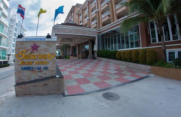 фотографии отеля Saisawan Beach Resort изображение №27