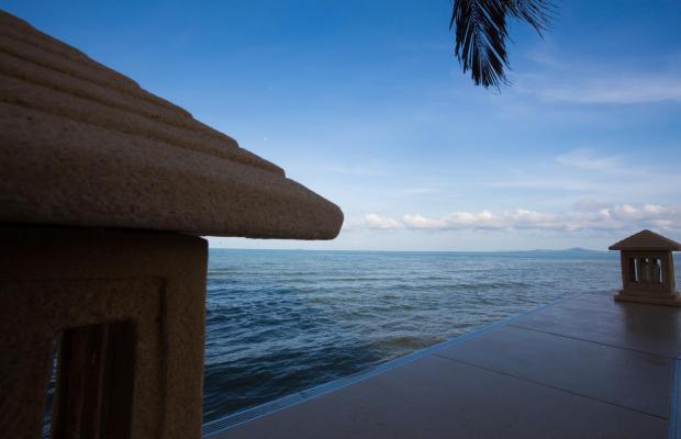 фото Saisawan Beach Resort изображение №10