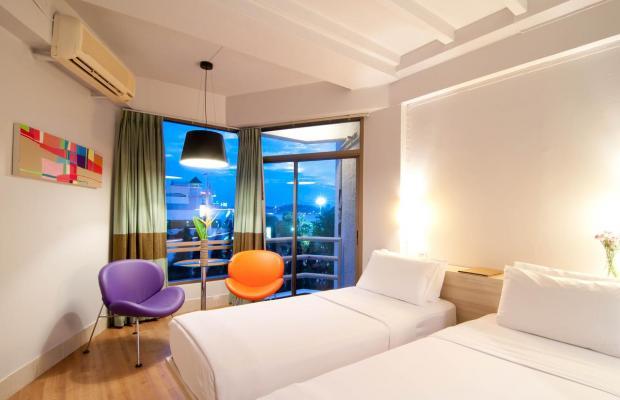 фото отеля Sandalay Resort Pattaya изображение №29