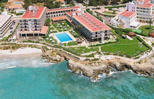 фотографии отеля Sol Beach House Menorca (ex. Sol Menorca) изображение №3