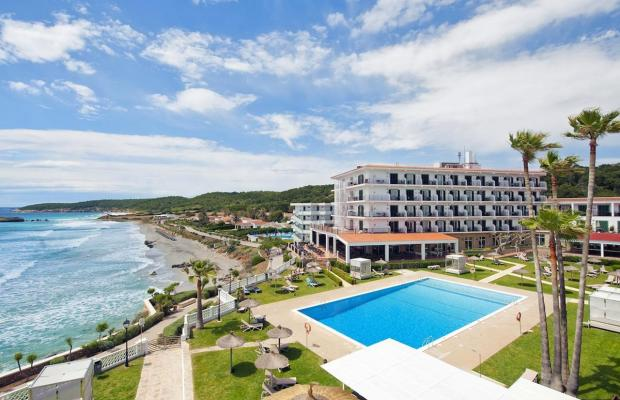 фото отеля Sol Beach House Menorca (ex. Sol Menorca) изображение №1