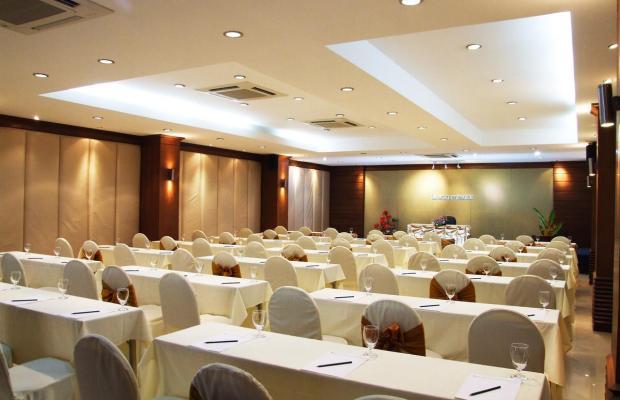 фотографии отеля Sarita Chalet & Spa Hotel изображение №19