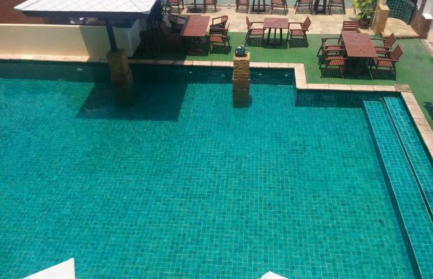 фото отеля Sarita Chalet & Spa Hotel изображение №1