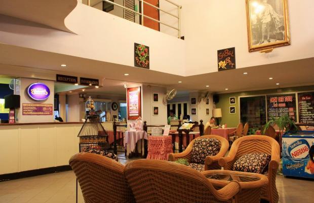 фотографии Sawasdee Pattaya изображение №36