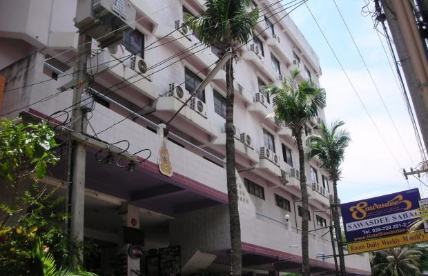 фото отеля Sawasdee Sabai изображение №1