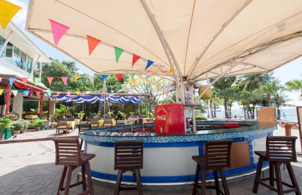 фотографии отеля Sea Breeze Jomtien Resort изображение №15
