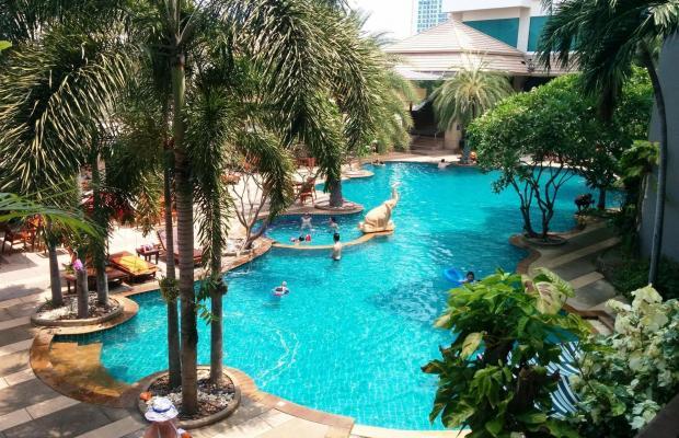 фото отеля Sea Breeze Jomtien Resort изображение №9