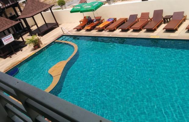 фотографии отеля Sea Breeze Jomtien Resort изображение №7