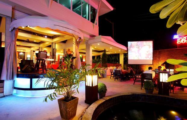 фото Sea Breeze Jomtien Resort изображение №6