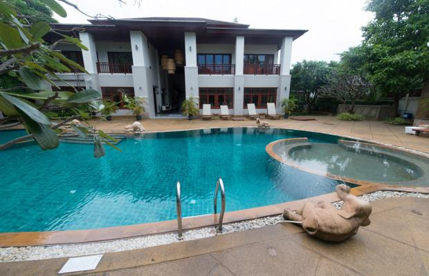 фотографии отеля Le Murraya Boutique Serviced Residence & Resort изображение №3