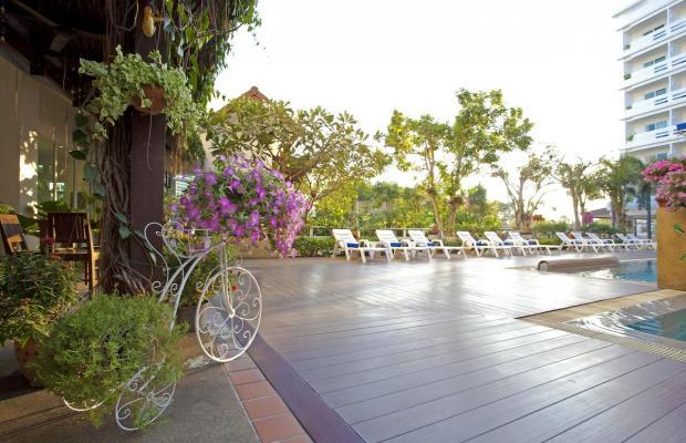 фотографии отеля Hill Fresco (ex. Sea Orchid) изображение №27