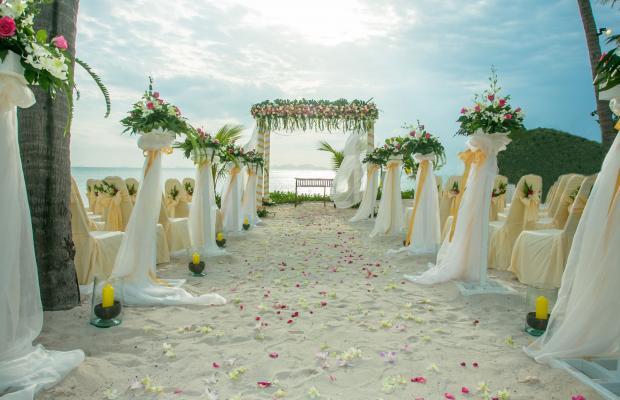 фото Mai Samui Beach Resort & Spa изображение №110