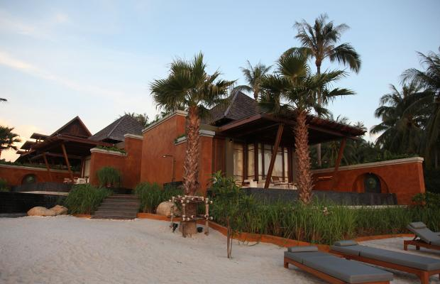 фото Mai Samui Beach Resort & Spa изображение №50