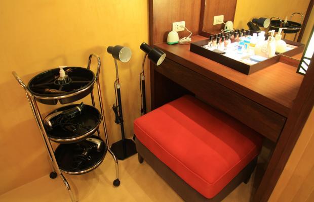 фото отеля Mai Samui Beach Resort & Spa изображение №33