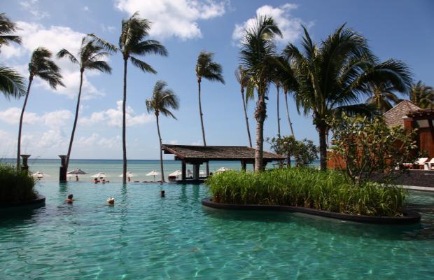 фотографии Mai Samui Beach Resort & Spa изображение №28
