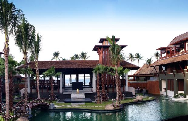 фото Mai Samui Beach Resort & Spa изображение №26