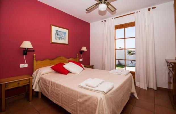 фотографии отеля Villas Playas de Fornells изображение №3