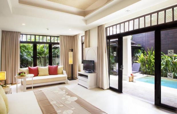фотографии отеля Melati Beach Resort & Spa изображение №23