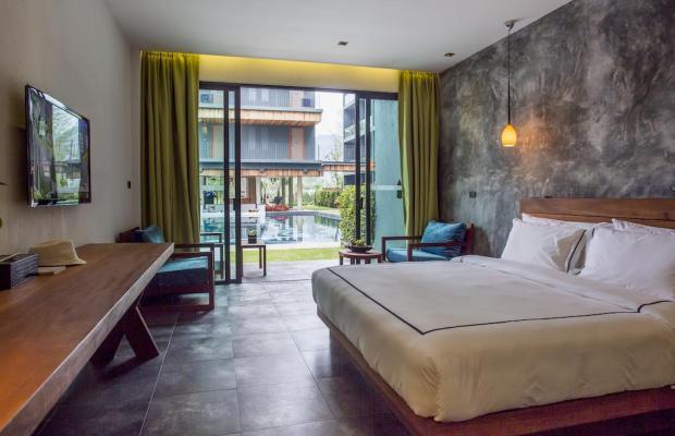 фото отеля The Waters Khao Lak by Katathani (ex. Monochrome Resort) изображение №25