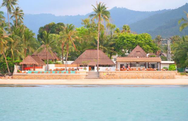 фото Mimosa Resort & Spa изображение №22