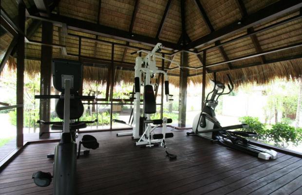 фото отеля Mimosa Resort & Spa изображение №21