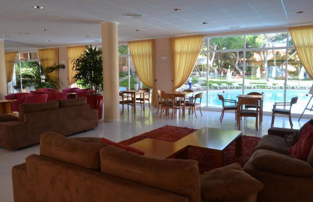 фотографии отеля Xaloc Playa изображение №19