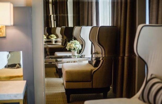 фотографии отеля Royal Benja изображение №23